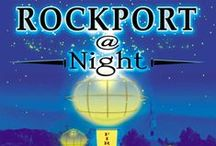 Events in Rockport / There are events in Rockport, MA throughout the year. Winter, Spring, Summer and Fall - Rockport has something for everyone. #garden #tour #motif #capeann #4thofJuly #festivals #gardenclub #tours #marathon #race #running #fireworks