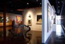 Local Galleries - Jackson Hole / Small town, large art offering