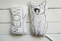 Pillows and Cushion | Travesseiros e Almofadas