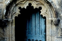 doorways / by Jenn Suprenant