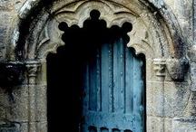 doorways / by Jenn Suprenant