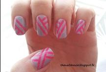 nail art / by Sandra Andrieu