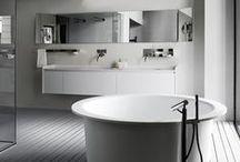 Baños vanguardistas | Avant-garde bathrooms / Selección de baños vanguardistas creados por los principales diseñadores y arquitectos | Baños modernos | Cuartos de baño modernos | Interiores para cuartos de baño modernos | Cuartos de baño pequeños y modernos