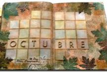 Art Journal Calendars