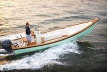 Boats / Yachts / by Alan Taylor