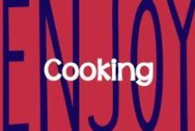 Enjoy // Cooking / by AmeriClean
