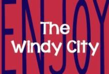 Enjoy // The Windy City / by AmeriClean