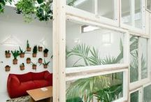 interior/design / inspirations for our future Home
