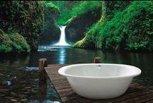 Bañeras | Bathtubs / Selección de bañeras para cuartos de baño | Bañeras exentas | Bañeras y sistemas hidromasaje | Bañeras pequeñas | Bañeras Antonio Lupi | Bañeras Duravit | Bañeras y platos de ducha Hidrobox, etc...