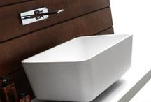 Lavabos de cerámica | Ceramic washbasins  / Selección de lavabos de cerámica | Marcas de lavabos de cerámica | Lavabos de cerámica para cuartos de baño |