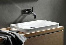 Lavabos de metal | Metallic washbasin  / Lavabos de metal | Marcas de lavabos con diseños de metal