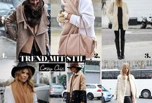 TRENDS miStil / #Trends mit Stil #Fashion Trends #Fashion Must Haves