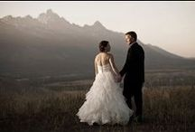 Wedding Resources - Jackson Hole  / Are you planning your dream wedding in Jackson Hole? Here are some resources to assist you.
