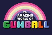 El increíble mundo de gumbal