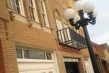 Attractions in Frederick, Oklahoma / Begin your adventure here.