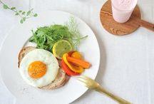breakfast / by Emily Wu