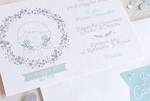 Design e grafica.. Tutto designed by me / By LaLuisa