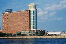 Hyatt Regency Boston Harbor / We care so people can be their best!