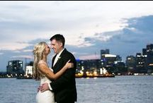 HRBH Weddings / Host the most special day of your life at Hyatt Regency Boston Harbor. We have the perfect backdrop for your wedding and the best customer service to make sure every detail is perfect for the most important day of your life!