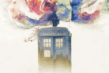 d o c t o r  w h o / everything about doctor who
