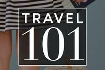 Travel Like a Pro / Professional travel tips from the pros at an airport hotel