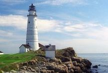Explore New England / Boston and beyond: Everything Massachusetts has to offer