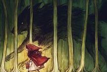 Fantasia / Porque os artistas também são magos <3