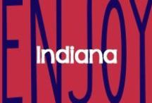 Enjoy // Indiana / by AmeriClean