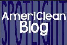 Spotlight // AmeriClean Blog / AmeriClean is a full service cleaning and mitigation company serving customers from South Chicagoland to South Bend, IN. Whether you need carpet cleaning or help recovering from a fire or water damage, AmeriClean is here to help. www.americleaninc.com   / by AmeriClean