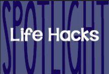 Spotlight // Life Hacks / by AmeriClean
