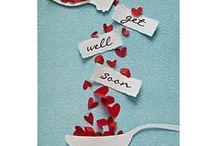 card ideas-get well