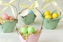 Easter crafts diy