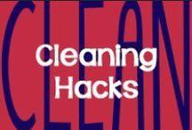 Clean // Cleaning Hacks / by AmeriClean