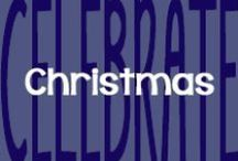 Celebrate // Christmas / by AmeriClean