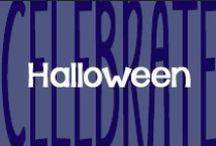 Celebrate // Halloween / by AmeriClean