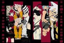 Soul Eater Forever Alone / You are Soul Eater fan ?  Yes ? Then follow my pins :)