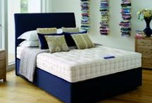 Beds Topsham / Pop into our Topsham showroom or give us a call to arrange delivery.