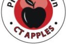 CT Grown Apples