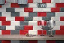 Suelos y paredes restaurantes, bares, cafeterías / Tendencias en suelos y paredes decorativos para restaurantes, bares, cafeterías, panaderías.