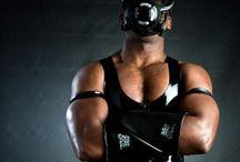 Rubbermen / Sexy men in rubber gear