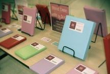 2016 Blind Date with a Book / To celebrate Valentine's Day 2016, Wilson Library staff have created a Blind Date with a Book Display. Located on the 1st Floor from Monday Feb. 8th through Sunday Feb.14th.  Meet the Dating Pool!!
