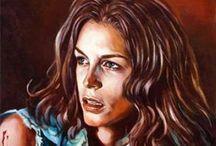 Rick Melton Art