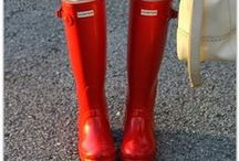 bottes/boots / bottes pour dame