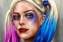 Harley Quinn / Harley Quinn