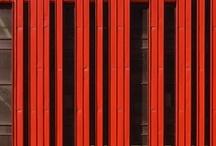 Architecture / by Casinotone