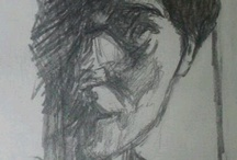 My photos and sketches