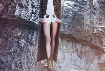 GYPSY CHIC / GYPSY STYLE CLOTHES FASHION