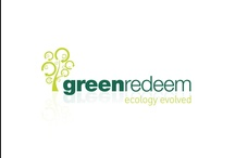 Greenredeem Kiosks and Events / Showcasing the Greenredeem kiosks arround the UK and promotional events
