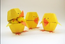 Easter Recycling Ideas