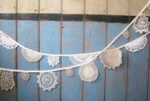 * Wedding decoration * / Wedding styling thema, samengesteld door Oh Happy Day. www.ohhappyday.nl
